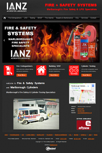 Fire & Safety Systems